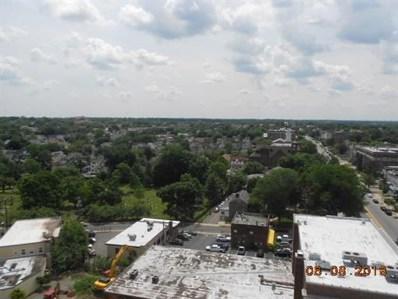 20 Livingston Avenue UNIT 1102, New Brunswick, NJ 08901 - MLS#: 1905760