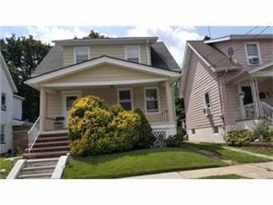 10 Pierson Street, South River, NJ 08882 - MLS#: 1905761