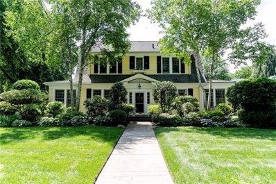 64 Elm Avenue, Metuchen, NJ 08840 - MLS#: 1905779
