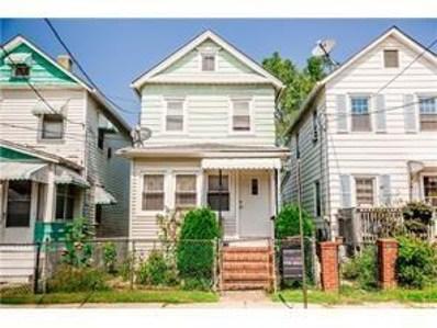 13 Prentice Street, South River, NJ 08882 - MLS#: 1905781