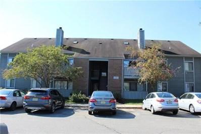 7907 Tamarron Drive UNIT 7907, Plainsboro, NJ 08536 - MLS#: 1905785
