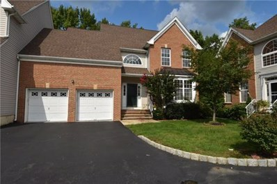 1121 Cottonwood Court, North Brunswick, NJ 08902 - MLS#: 1905788
