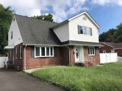 702 Barron Avenue, Woodbridge Proper, NJ 07095 - MLS#: 1905800