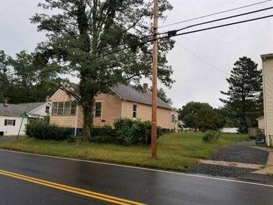 67 Helmetta Road, Monroe, NJ 08831 - MLS#: 1905827