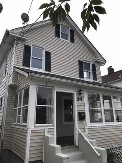94 Howard Street, New Brunswick, NJ 08901 - MLS#: 1905855