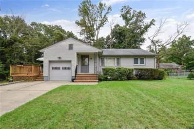 79 Woodland Road, Piscataway, NJ 08854 - MLS#: 1905856