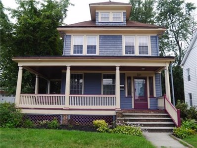 501 Barron Avenue, Woodbridge Proper, NJ 07095 - MLS#: 1905903