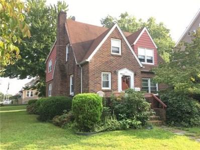 189 Grove Street, Woodbridge Proper, NJ 07095 - MLS#: 1905944