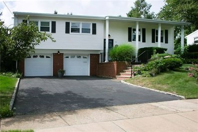 12 Mcevoy Road, Edison, NJ 08837 - MLS#: 1905962
