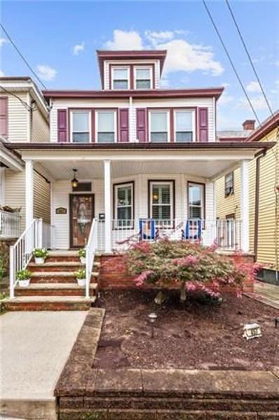 457 Lawrie Street, Perth Amboy, NJ 08861 - MLS#: 1905967
