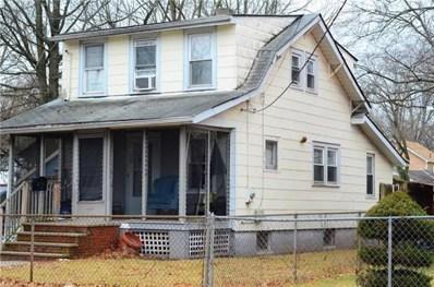 382 Evona Avenue, Piscataway, NJ 08854 - MLS#: 1905989