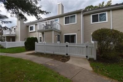 43 Deerberry Lane UNIT 43, South Brunswick, NJ 08852 - MLS#: 1905995