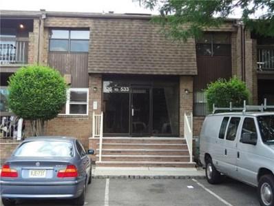 529 Sharon Garden Court UNIT 529, Woodbridge Proper, NJ 07095 - MLS#: 1906012