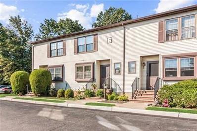 121 Dunham Avenue, Edison, NJ 08817 - MLS#: 1907042