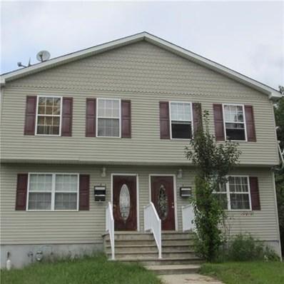 344B Front Street UNIT 2, Dunellen, NJ 08812 - MLS#: 1907051
