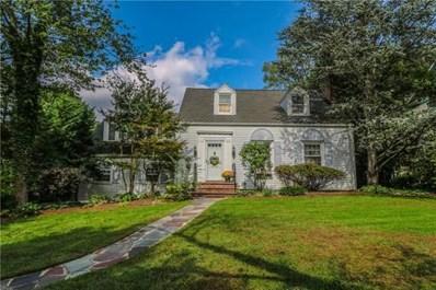 127 Hillside Avenue, Metuchen, NJ 08840 - MLS#: 1907067