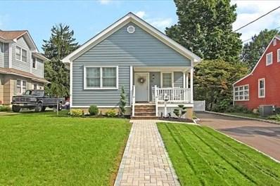 176 Stout Avenue, Middlesex Boro, NJ 08846 - MLS#: 1907087