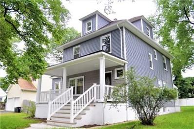 1725 Elk Street, Piscataway, NJ 08854 - MLS#: 1907117