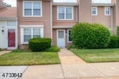 18 Canterbury Circle, Franklin, NJ 08873 - MLS#: 1907120