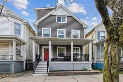 22 Harvey Street, New Brunswick, NJ 08901 - MLS#: 1907128
