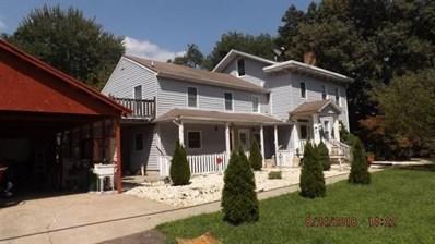 488 Spotswood Englishtown Road, Monroe, NJ 08831 - MLS#: 1907148