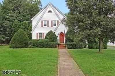 323 Union Avenue, Middlesex Boro, NJ 08846 - MLS#: 1907182