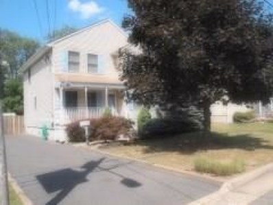 221 1ST Street, Middlesex Boro, NJ 08846 - MLS#: 1907199