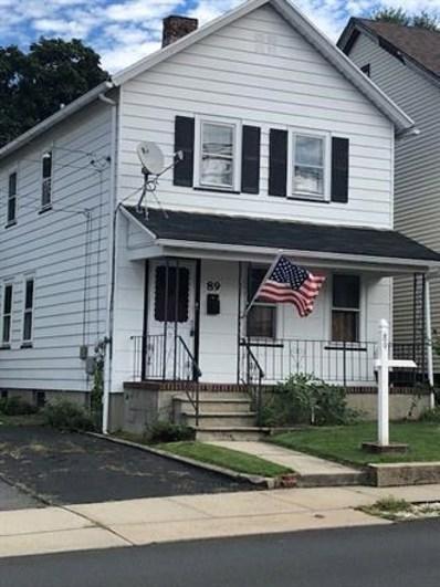 89 S Main Street, Milltown, NJ 08850 - MLS#: 1907207