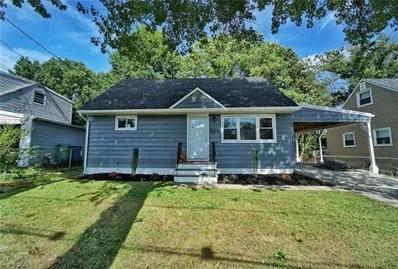 504 N Park Drive, Perth Amboy, NJ 08861 - MLS#: 1907219