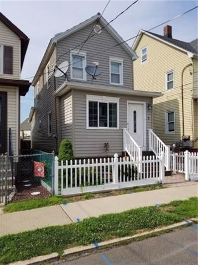 7 Prentice Avenue, South River, NJ 08882 - MLS#: 1907234