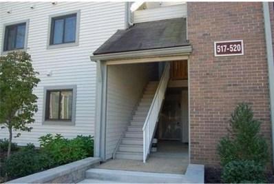 519 Ravens Crest Drive, Plainsboro, NJ 08536 - MLS#: 1907284