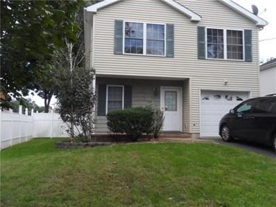 216 Thorpe Avenue, Avenel, NJ 07001 - MLS#: 1907302