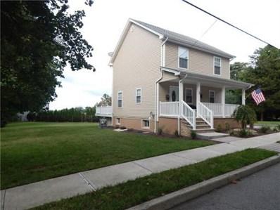 102 Deerfield Road, Sayreville, NJ 08872 - MLS#: 1907319