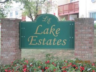 6 Lake Avenue UNIT 5A, East Brunswick, NJ 08816 - MLS#: 1907364