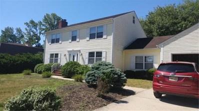 3 Peppermint Hill Road, North Brunswick, NJ 08902 - MLS#: 1907370