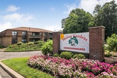 511 Sharon Garden Court UNIT 511, Woodbridge Proper, NJ 07095 - MLS#: 1907406