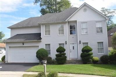 96 Dora Avenue, Spotswood, NJ 08884 - MLS#: 1907441