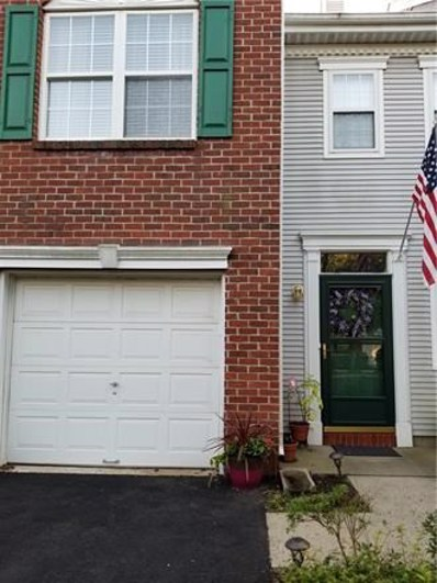 6 Lee Court UNIT 503, Plainsboro, NJ 08536 - MLS#: 1907464