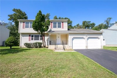 22 Oak Tree Road, South Brunswick, NJ 08852 - MLS#: 1907526