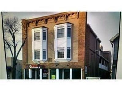 459 Main Street UNIT 3, Metuchen, NJ 08840 - MLS#: 1907530
