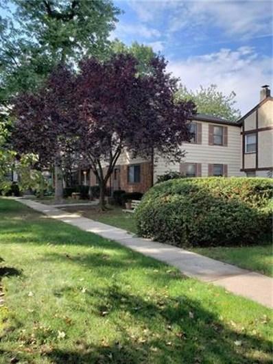 119 Newman Street Street UNIT 214H, Metuchen, NJ 08840 - MLS#: 1907534