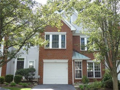3 Wayne Court UNIT 1202, Plainsboro, NJ 08536 - MLS#: 1907636