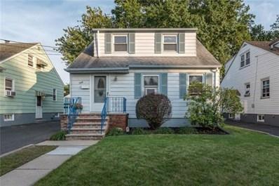544 Monmouth Avenue, Linden, NJ 07036 - MLS#: 1907664