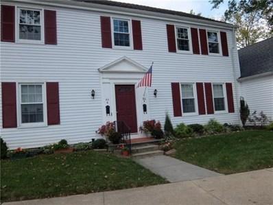 80N Old Nassau Road, Monroe, NJ 08831 - MLS#: 1907701
