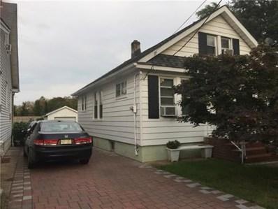 11 Meeker Avenue, Edison, NJ 08817 - MLS#: 1907846