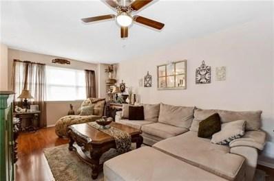 167 Keswick Drive UNIT 167, Piscataway, NJ 08854 - MLS#: 1907852