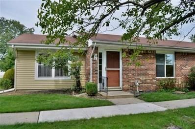 527D Belford Road, Monroe, NJ 08831 - MLS#: 1907899
