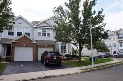11 Koenig Drive UNIT 189, Sayreville, NJ 08859 - MLS#: 1907902