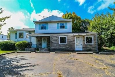 170 Vineyard Road, Edison, NJ 08817 - MLS#: 1907922