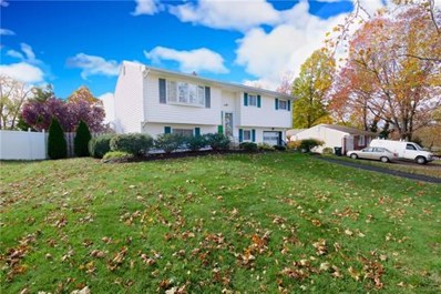 80 Winston Drive, Franklin, NJ 08873 - MLS#: 1907969
